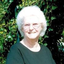 Ernestine Thurmand Bishop