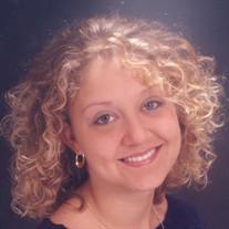 Miss Susan Rose Ostrowski