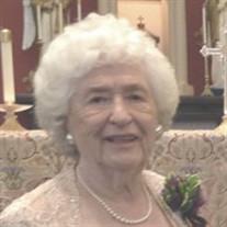 Bernice Delores Bartz