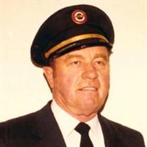 John Francis Klescz