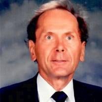 Duane Darrell Wiita