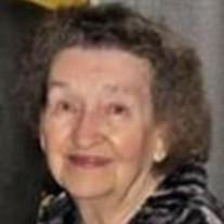 Betty Jean Freese White