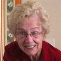 Mrs. Marjorie B. Elmer