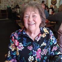 """Ethel Marie """"Peewee"""" Duncan"""