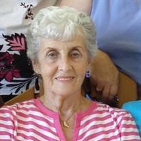Carolyn Sue Allen