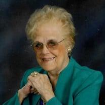 Lucille Cuellar Graham