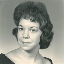 Sue Lynn Roberts McElroy Dodson