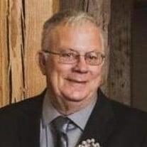 Jerry D. Powles Sr