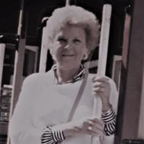 Mary  Vivian Galardi