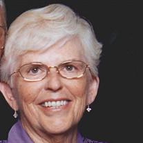 Mrs. Viola Jean Conover