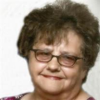 Patricia  Ann Noel