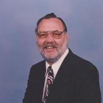 Paul August Bladow