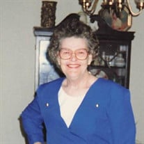 Virginia Lee Saul Kennedy