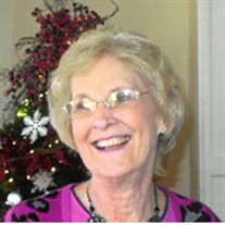 Linda Callaham Turbeville