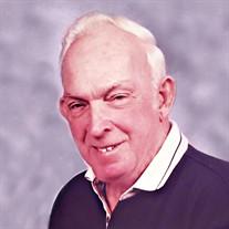 George Francis Gerraughty Jr.