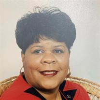 Mrs. Iletha Bailey