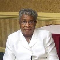 Mrs. Nettie B. Bell