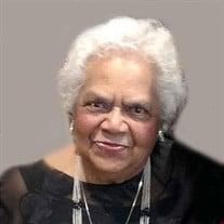 Mrs. Virginia A. (Todd) Williams