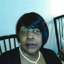 Mrs.  Doris Ann Broadnax
