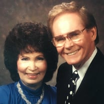 Rev. Jack L. and Barbara Cathcart