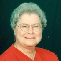 Esther Easler Turner