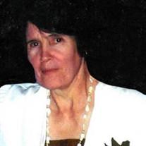 Doris M. Cabral