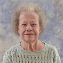 Margaret  Walker Gammon