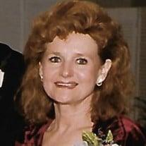 Joyce  Castleberry Whaley