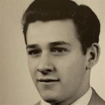 Morley Alperstein