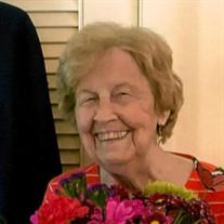 Dorothy E. Wakefield