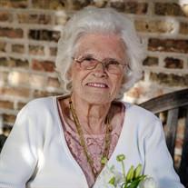 Rosemary Ann Master