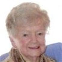 Sylvia Ellen Haas