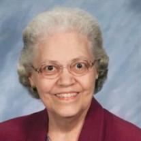 Gloria Brannam Elliott
