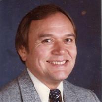 Roy John DeBoer