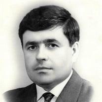 Borys Zavaliy