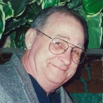 Jack B. Millwood Sr.