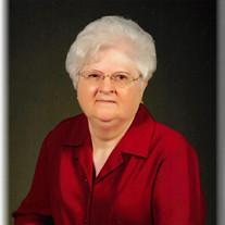 Mrs. Janice Faye Howell