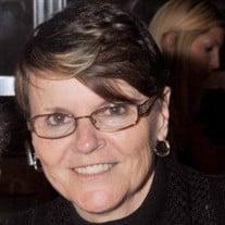 Frances Joann Dean