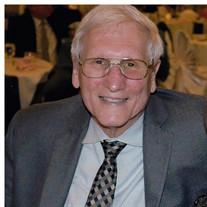 Michael E. Yanak Jr.