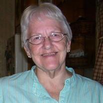 Mary  Geneva Worrell Webb