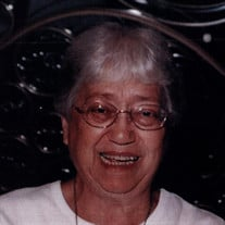 Peggy J. Goodin
