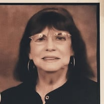 Lucille Barber  McNeese