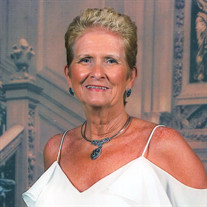 Mrs. Rachel Ann Thomas
