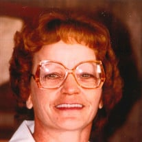 Thelma L. Gossage