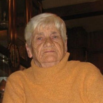 Marie Ann Beach Miller