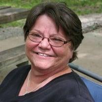 Brenda Sue Purdom