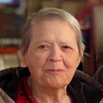 Barbara Parrish
