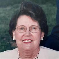 Elizabeth  Abrahams Crumpton