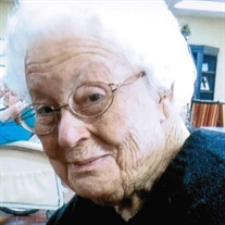 Mrs. Shirley  Pauline Vanderbilt