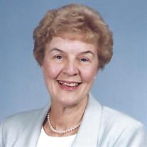 Olive B. Wenninger
